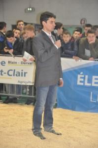Jean-Philippe DUCHANGE