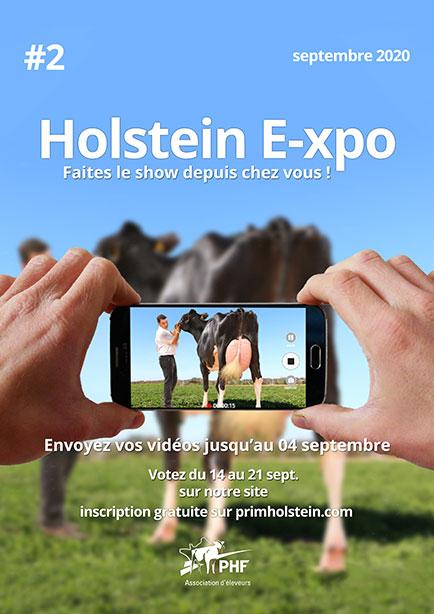 Holstein E-xpo #2