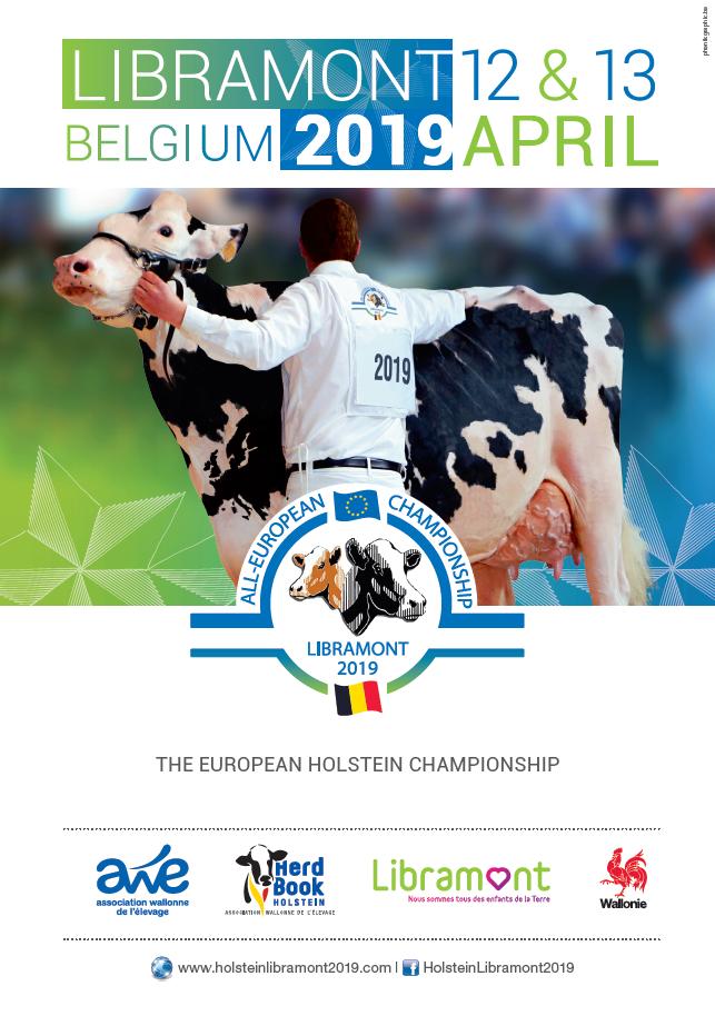 Confrontation européenne de Libramont 2019