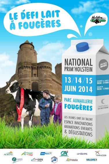 Concours National – Fougères 2014