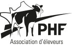 Logo Prim Holstein France