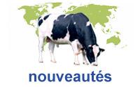 Nouveautés indexation 13/7 Interbull