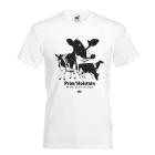 Tee-shirt Holstein