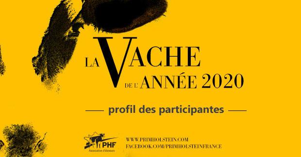 VDA 2020 : profil de nos participantes